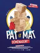 Pat et Mat déménagent